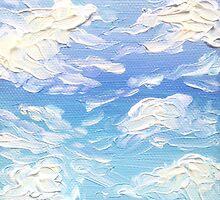 blue sky by cocosuspenders