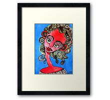Fairy Elf Framed Print