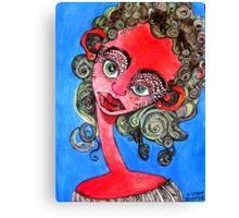 Fairy Elf Canvas Print