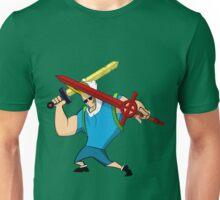 Bravo Time Unisex T-Shirt