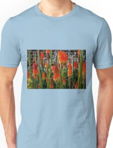 Colours of Summer (5) Unisex T-Shirt