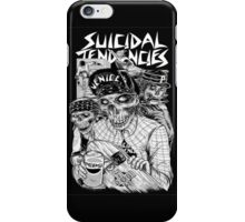 Suicidal Tendencies iPhone Case/Skin