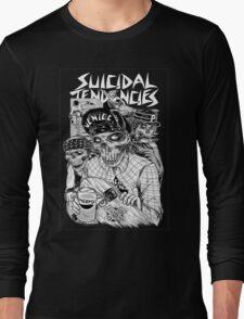 Suicidal Tendencies Long Sleeve T-Shirt