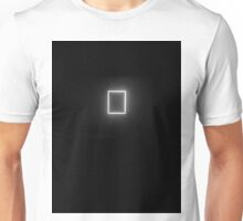 The 1975 Rectangle Symbol Unisex T-Shirt