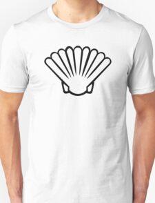 Shell Unisex T-Shirt