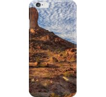 Desert Spire iPhone Case/Skin