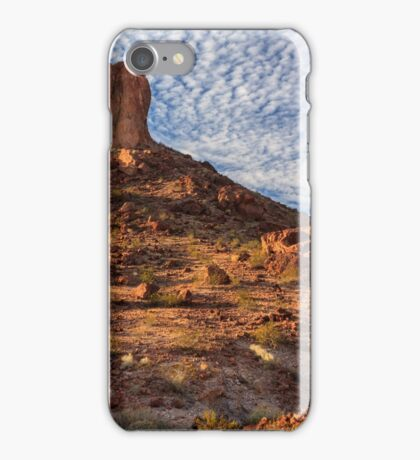 Desert Spire iPhone Case/Skin