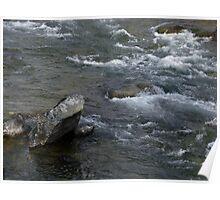 OKanagan River Poster