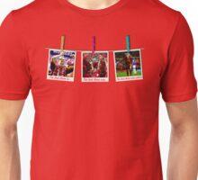Steven Gerrard - 1998-2015 Unisex T-Shirt