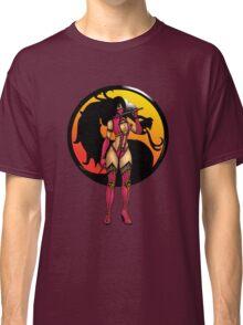 Mortal Kombat - Mileena Classic T-Shirt