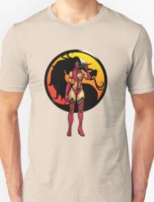 Mortal Kombat - Mileena T-Shirt