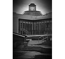 Kulturforum Photographic Print