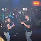 Dance Floor by Snoboardnlife