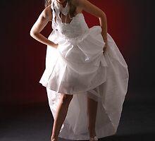 the bride III by ARTistCyberello