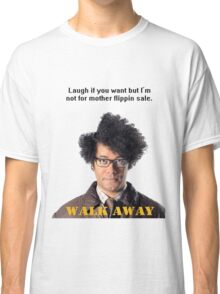 Maurice Moss The IT Crowd Classic T-Shirt