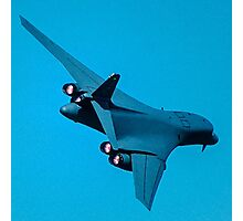 Rockwell B-1B Lancer 83-0065/DY Photographic Print