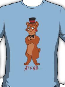 AtFBB - Red T-Shirt