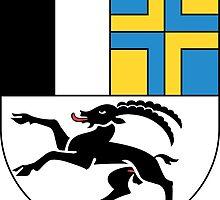 Coat of Arms of Graubünden Canton by abbeyz71