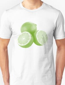 Lemon and Lime T-Shirt