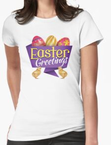 Easter Greetings T-Shirt