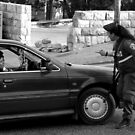 infringement of the highway code? by Alexander Isaias