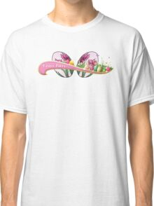 Easter Party Classic T-Shirt