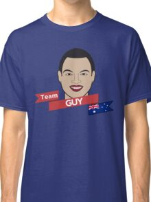 Team Guy - ESC 2015 - Australia Classic T-Shirt