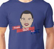 Team Guy - ESC 2015 - Australia Unisex T-Shirt