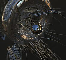 Optic Nerves by Luchare