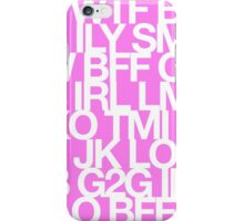 LOL iPhone Case/Skin