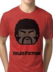 JULES FICTION V1 Tri-blend T-Shirt