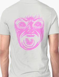 The Drifting Classroom - Pink Scream T-Shirt