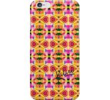 Fiesta 1 iPhone Case/Skin