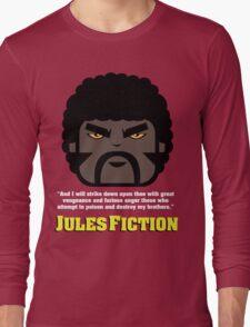 JULES FICTION V2 Long Sleeve T-Shirt