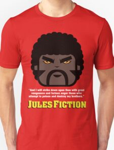 JULES FICTION V2 T-Shirt