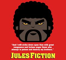 JULES FICTION V2 Unisex T-Shirt