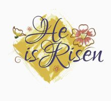 He is Risen by Gotcha29