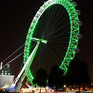The London Wide Eye by duroo