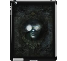 Lost Steampunk Mirror iPad Case/Skin