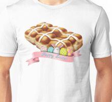 Hot Cross Buns Easter Unisex T-Shirt