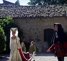 Historical Parade - Grazzano Visconti (Italy) by sstarlightss