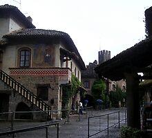 Grazzano Visconti - The Village by sstarlightss