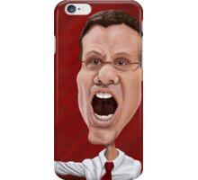 Coach Tim Miles  iPhone Case/Skin
