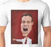 Coach Tim Miles  Unisex T-Shirt