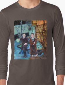 Gallifrey's Hope Long Sleeve T-Shirt