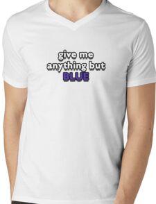Blue - Marina & the Diamonds (FROOT) Mens V-Neck T-Shirt