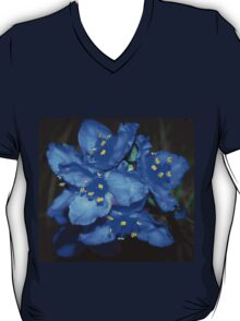 Blue beauties T-Shirt