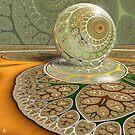 Global Celt by zooreka