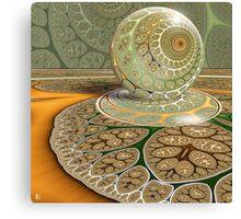 Global Celt Canvas Print