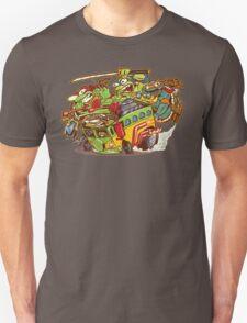 RadFink T-Shirt
